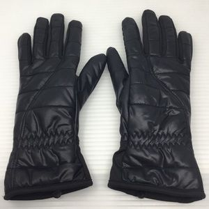 Accessories - U R Quilted Tech Gloves